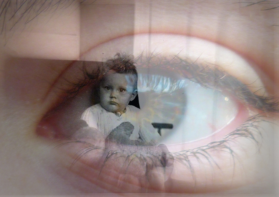 Me in Eye Two