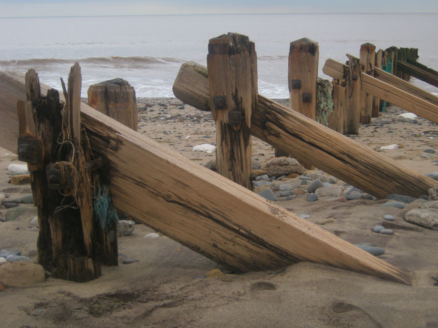 Spurn Point Two